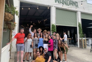 Byron Bay: Arvo Session Brewery and Distillery Tour