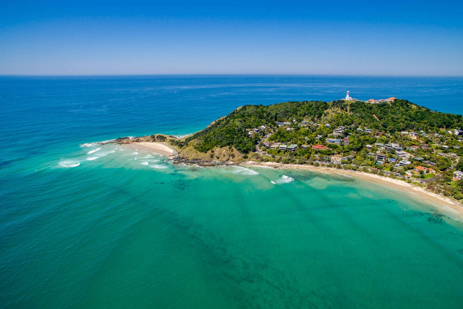 Byron Bay Full-Day Coach Tour from Gold Coast