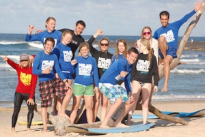 Byron Bay Half-Day Surfing Lesson
