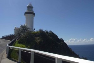 Byron Bay Half-Day Tour