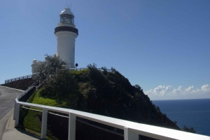Byron Bay: Hinterland and Bangalow Full-Day Guided Tour
