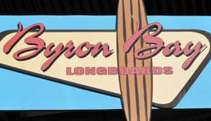 Byron Bay Longboards