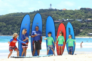 Byron Bay Waves To Waterfalls Adventure Tour