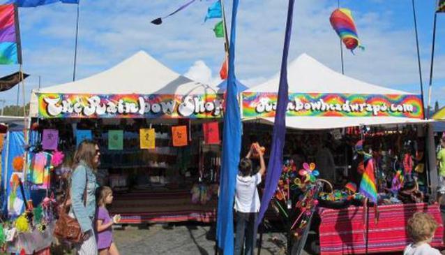 Byron Shire Markets