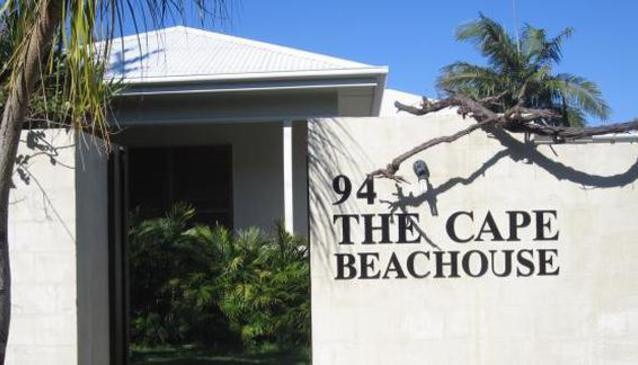 Cape Beach House Byron Bay
