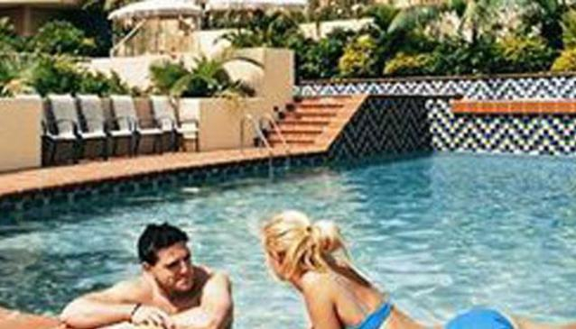 Headland Beach Resort