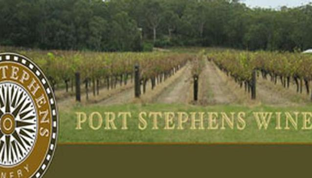 Port Stephens Winery