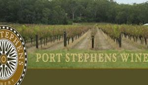 Port Stephens Winery