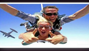 Skydive Coffs Harbour