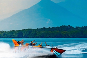 35-Minute Jet Boating Ride