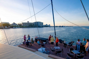 Afternoon Tour with Evening Dinner Cruise