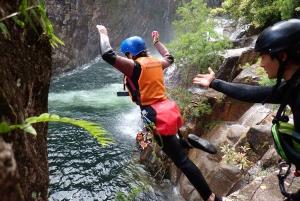 Behana Canyon Experience