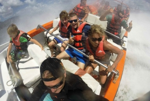 Cairns: 35-Minute Jet Boating Ride