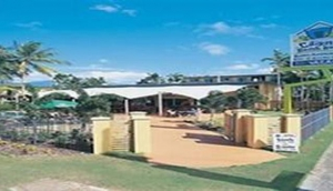 Cairns Beach House