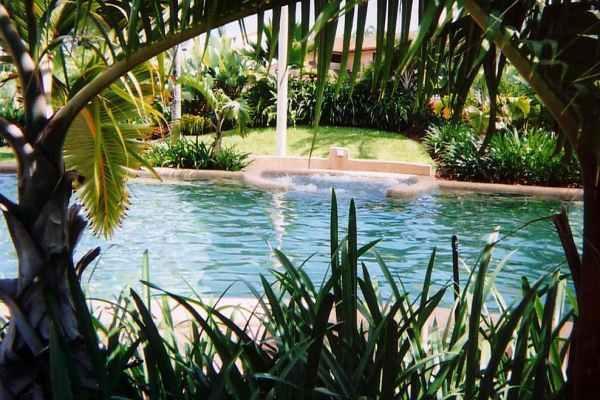 Cairns Beach Resort In My
