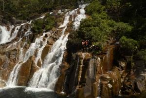 Cairns: Behana Canyon Experience