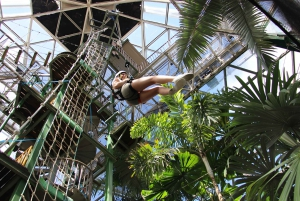 Cairns: Cairns ZOOM and Wildlife Dome