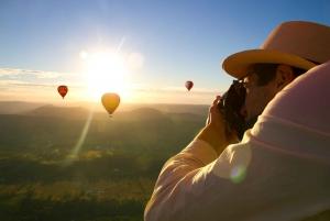 Cairns: Hot Air Balloon Ride