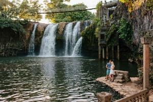 Cairns: Paronella Park Ticket
