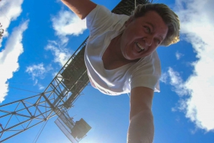 Cairns: Rainforest Bungy Jump