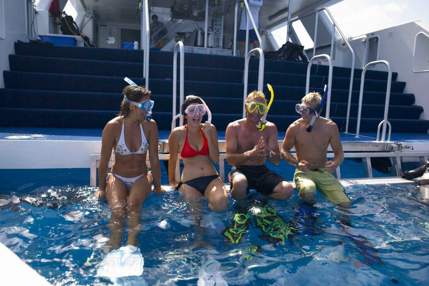 Cairns Snorkeling Day Trip