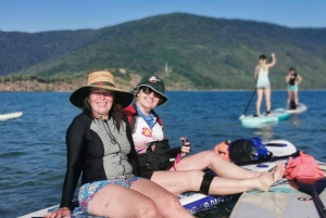 Cairns: Standup Paddleboard Tour in Goldsborough Valley