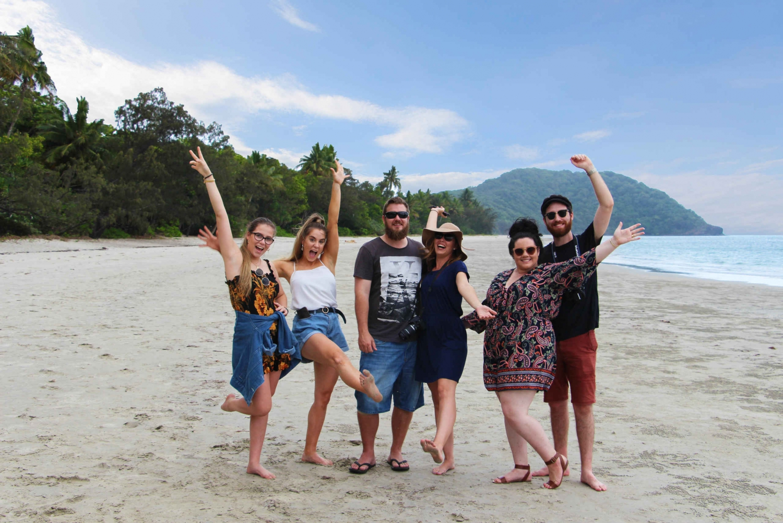 Cape Tribulation & Daintree Overnight Explorer Tour