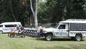 Cape York Motorcycle Adventures