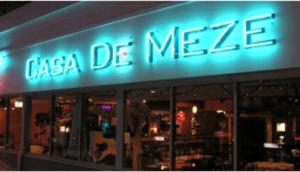 Casa De Meze