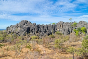 Chillagoe Caves and Outback from Cairns Full-Day Tour