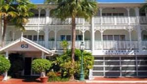 Comfort Suites City Terraces