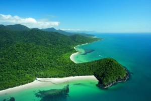 Daintree, Mossman Gorge & Cape Trib Tour with Cruise & Lunch