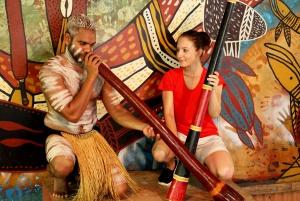 Day Trip: Rainforest & Aboriginal Culture Tour