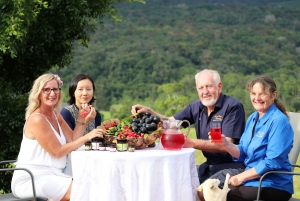 From Atherton Tablelands Food and Wine Tasting Tour