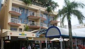Inn Cairns