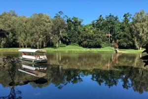 Kuranda Rainforest Riverboat Cruise