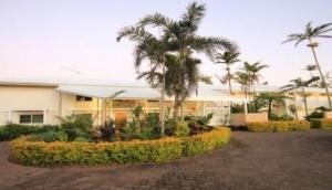 Mackays Motel