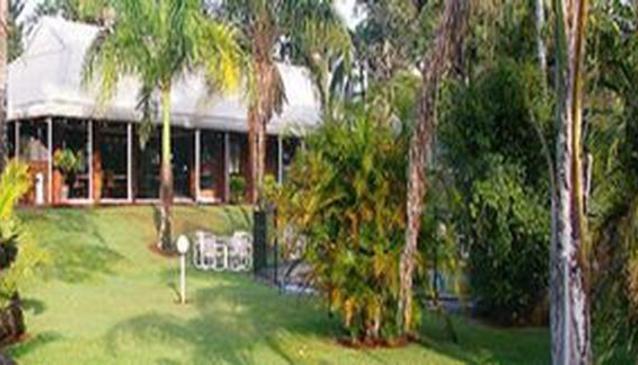 Malanda Lodge Motel