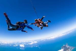 Mission Beach Tandem Skydive