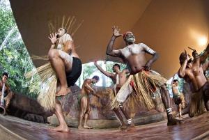 N. Queensland: Best of the Kuranda Rainforest Full-Day Tour