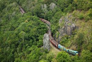 N. Queensland: Kuranda Rainforest Full-Day Tour
