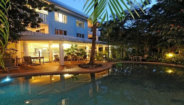Outrigger Holiday Apartments