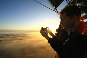 Port Douglas: Dawn Hot Air Ballooning Tour