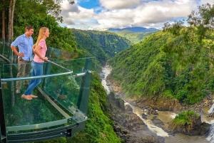 Self-Guided Kuranda Day Trip, Scenic Rail & Skyrail