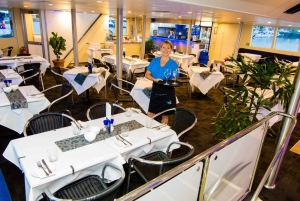 Spirit of Cairns: Waterfront Dining Experience