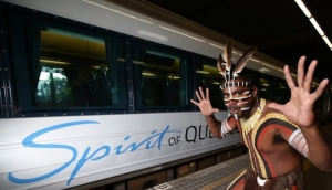 Spirit of Queensland