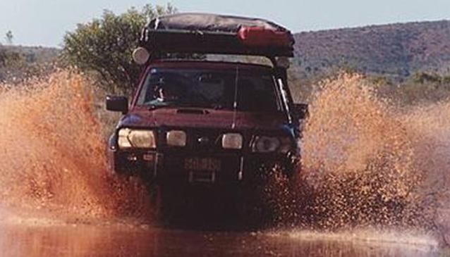 Tag Along 4WD Adventures