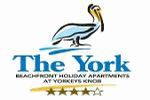 The York Apartments
