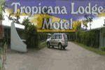 Tropicana Lodge Motel Cairns