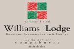 Williams Lodge